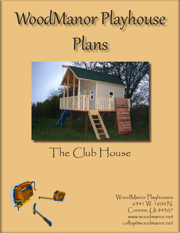 club house plan