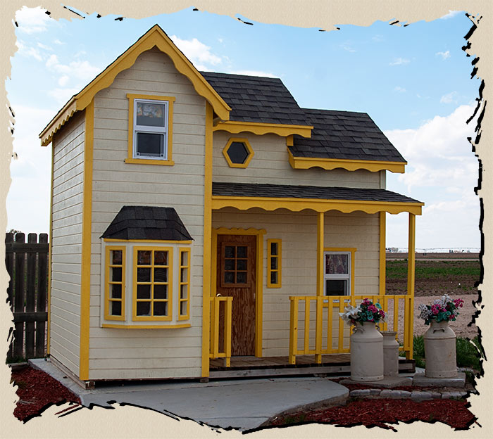 Diy playhouse plans utah plans free for Plans for childrens playhouse